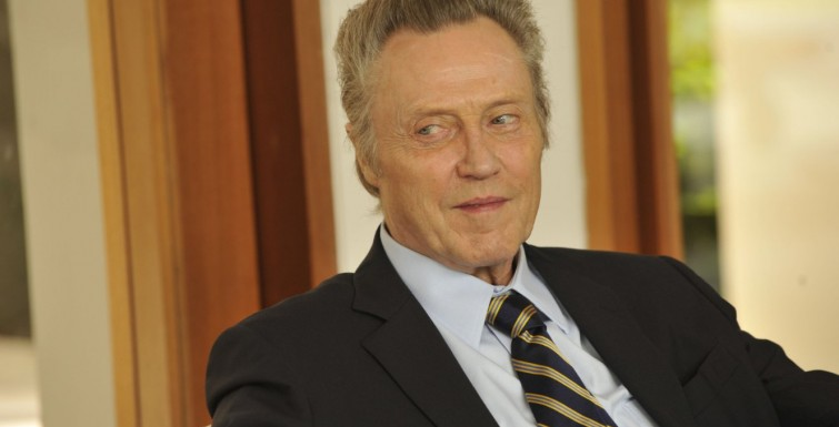 Christopher Walken, Lenny Kravitz Sign on for LITTLE ROOTIE TOOTIE