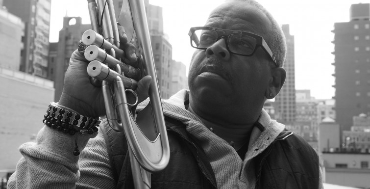 Terence Blanchard Scoring Mike Binder's 'Black and White'